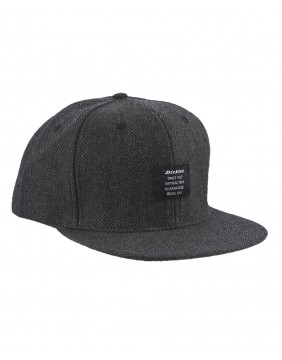 Dickies Brackenridge Cap Black