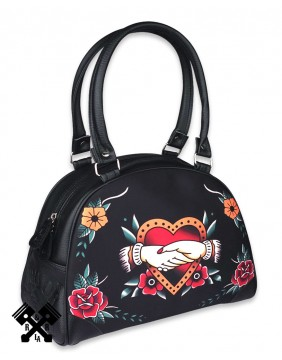 Liquorbrand Forever Bowling Bag for woman