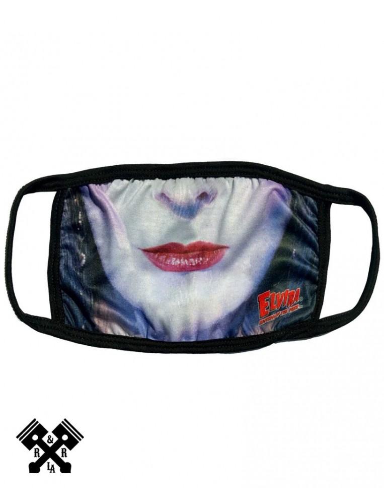 Elvira Face Mask