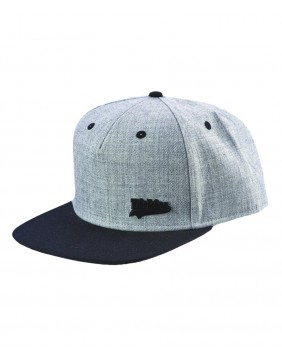 Dickies Murrysville Cap Charcoal Gray