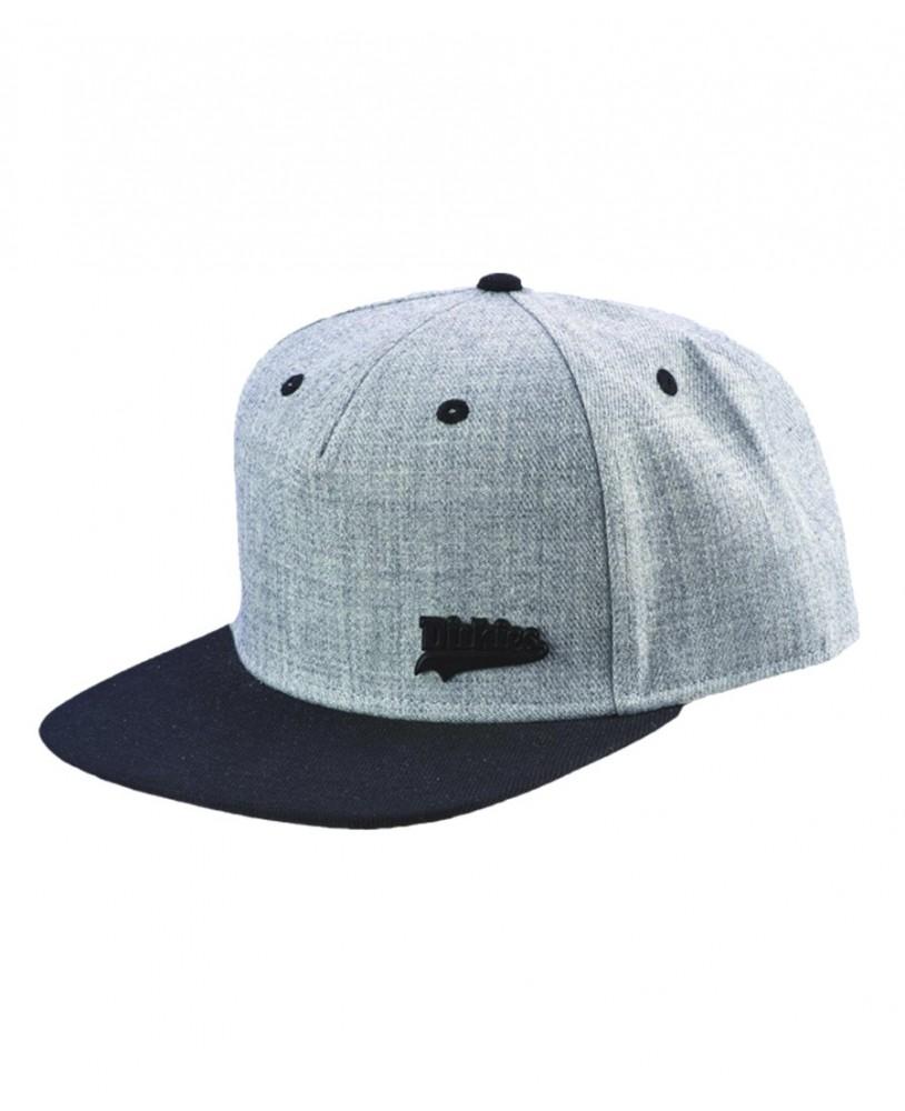 Dickies Murrysville Cap Charcoal Gray