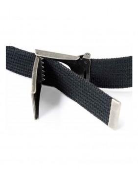 Cinturon Abrebotellas marca Rusty Pistons cierre