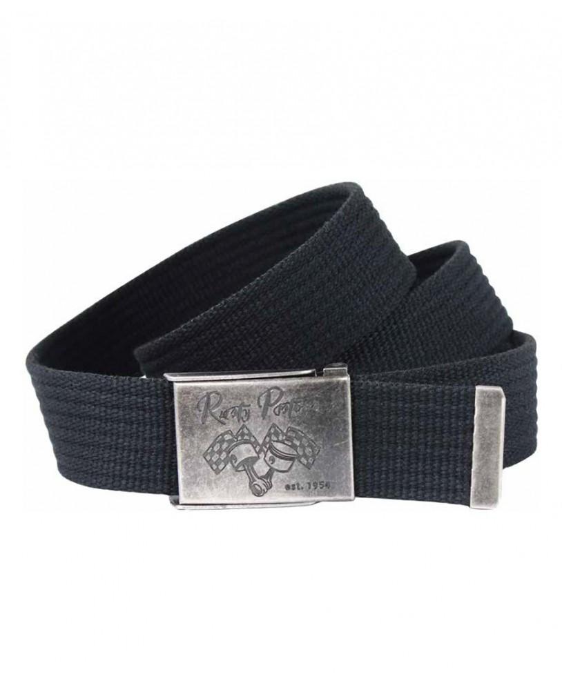 Cinturon Abrebotellas marca Rusty Pistons