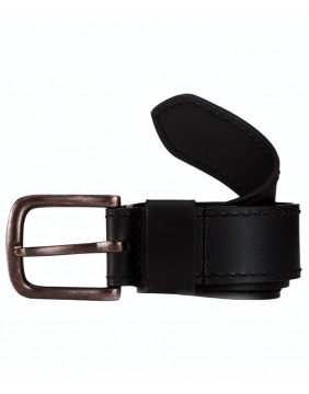 Dickies Cinturon Branchville Negro