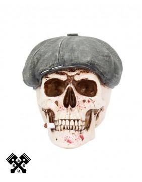 Boss Decorative Skull, front