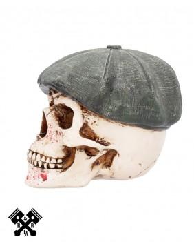 Boss Decorative Skull, left