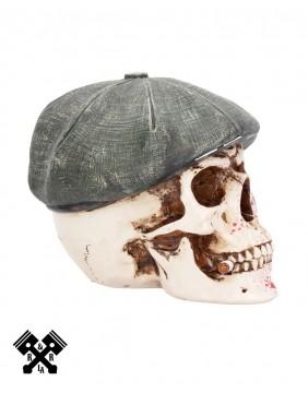 Boss Decorative Skull, right