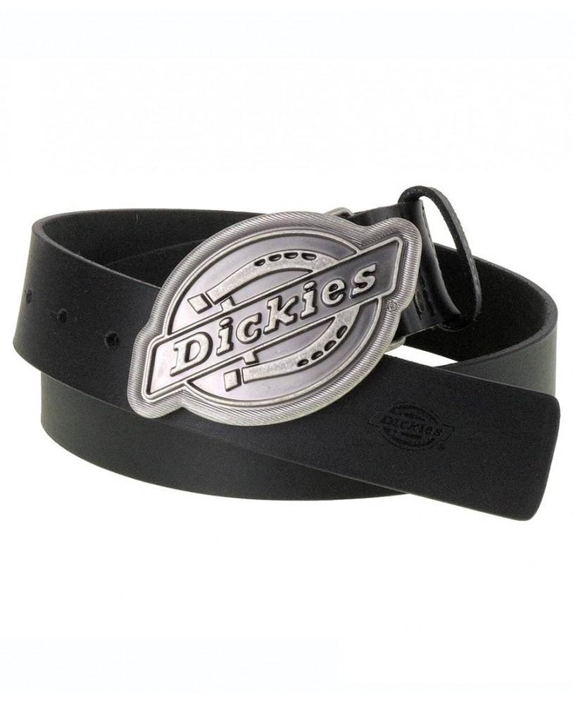 Dickies Cinturon Everett Negro para hombre