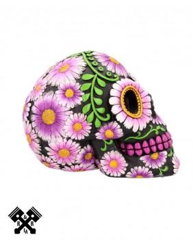 Skull Petal Money Box, right