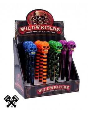 Wild Writers Ballpens
