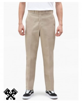 Dickies Original 874 Khaki Pants
