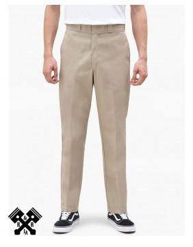 Dickies Pantalones 874 Original Khaki , frontal