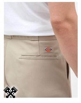 Dickies Pantalones 874 Original Khaki , detalle trasero