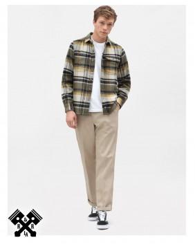 Dickies Pantalones 874 Original Khaki , modelo