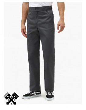 Dickies Pantalones 874 Original Charcoal Grey, frontal