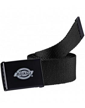 Dickies Cinturón Orcutt Negro Unisex