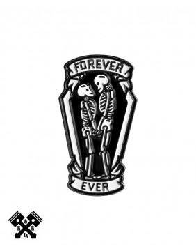 Forever Ever Enamel Pin