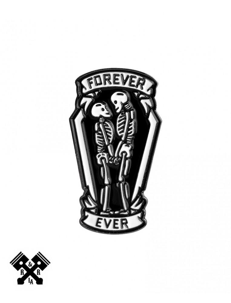 Forever Ever Enamel Pin