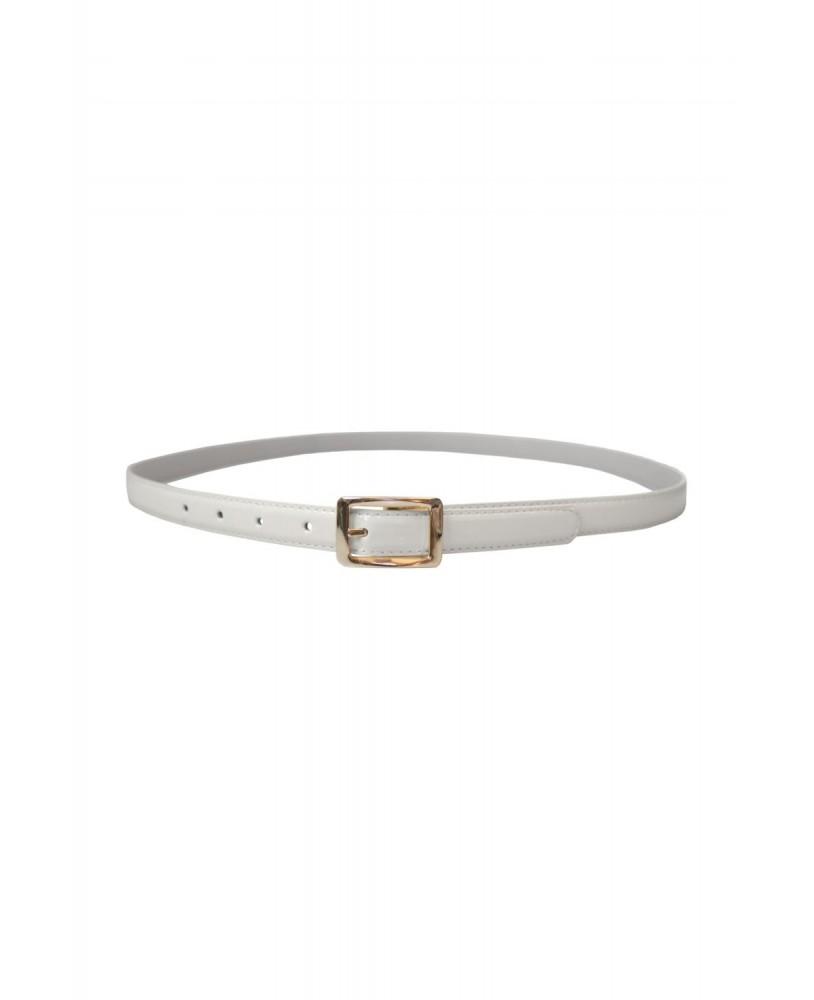 Cinturon Martha Blanco marca Collectif para mujer