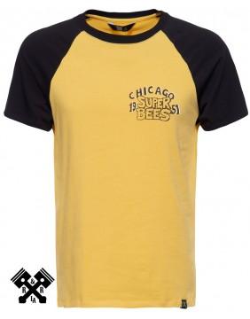 King Kerosin Super Bee T-shirt