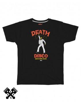 FBI Death Disco T-shirt