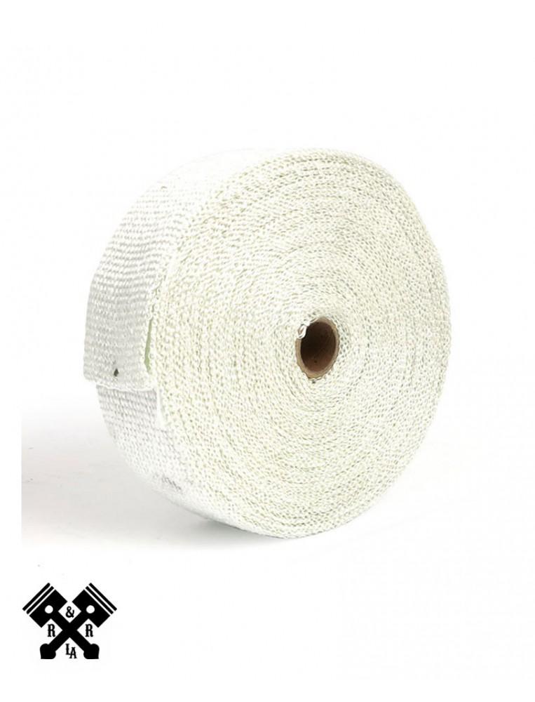 Cinta Anticalórica Blanco 5cm
