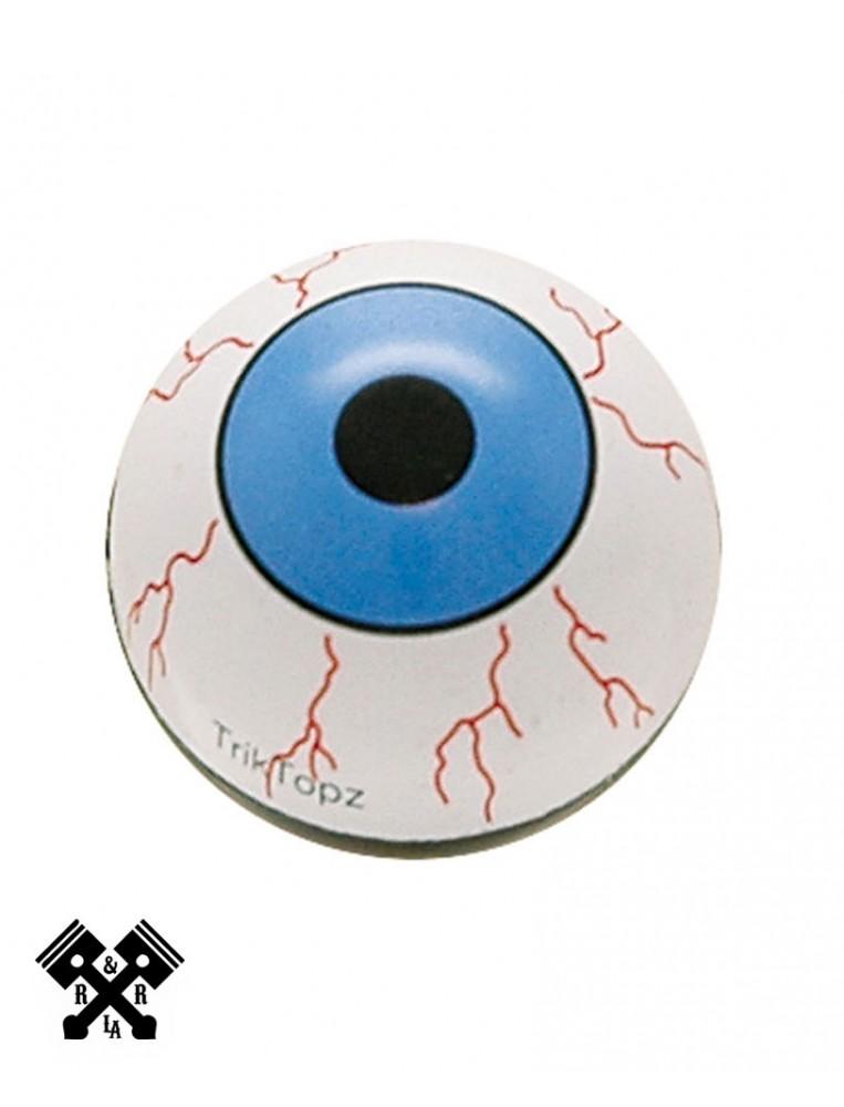 Tapones de Válvula Globo Ocular