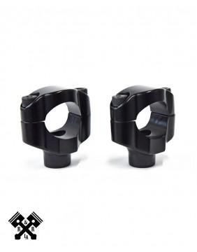 """copy of 4"""" Black Talon Riser Kit"""