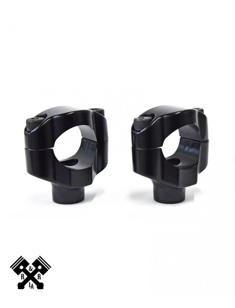 Torretas Mini Ape Negro 1