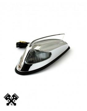 50-57 Clear Fender Light