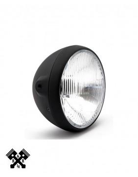 "7"" British Style Head Lamp"