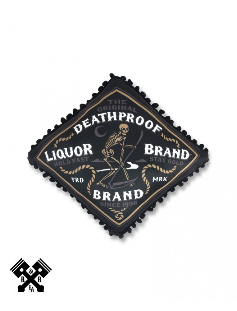 Liquorbrand Cojin Night Reaper
