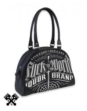 Liquorbrand FTW Bowling Bag