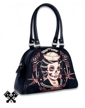Liquorbrand Dark Seas Bowling Bag