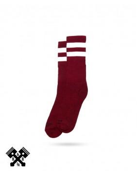 American Socks Red Noise...