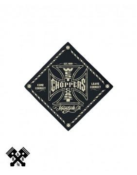West Coast Choppers Motorcycle Co. Bandana