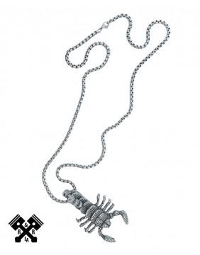 Jawbreaker Desert Demon Pendant