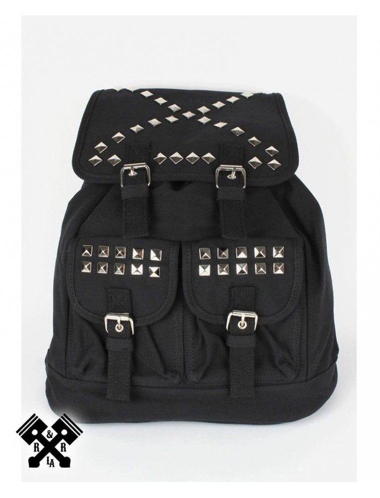 Studs 'N' Stuff Backpack, front view