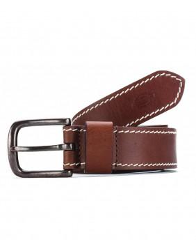 Cinturon Branchville Marron, marca Dickies para hombre