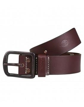 Cinturon Helmsburg Marron, marca Dickies para hombre