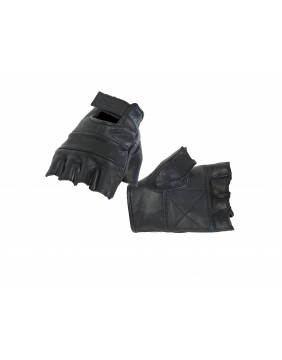 Fingerless Gloves Back