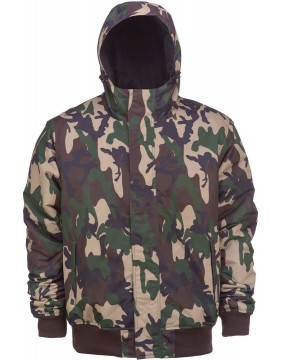 Dickies Cornwell camo Jacket for men