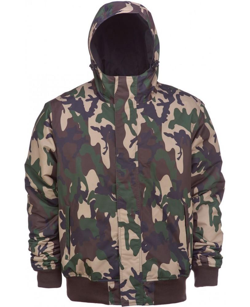Dickies Cornwell camo Jacket for men
