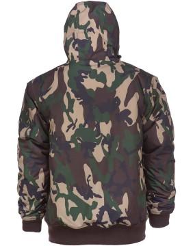 Dickies Cornwell camo Jacket for men back
