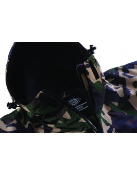 Dickies Cornwell camo Jacket for men hood